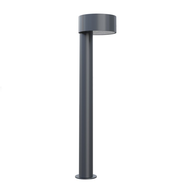 """Lampes exterieur """"Maxi Cylindra"""" Anthracite"""