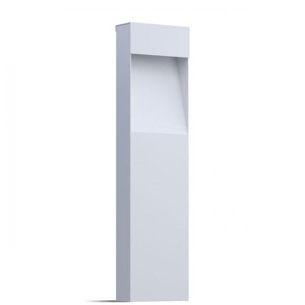 Lampes exterieur Maxi Bloc Blanche