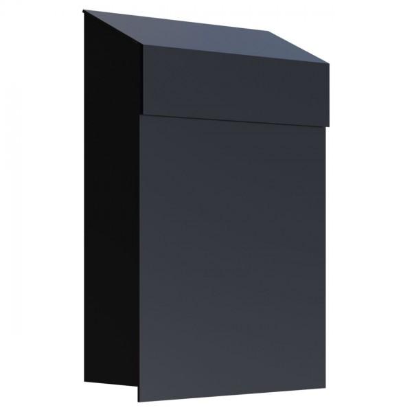 Boite aux Lettres Baby Box Noire